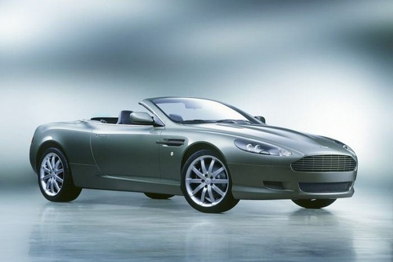 Manual Gearbox For Aston Martin DB All Reviews Smartphones - Aston martin db9 manual transmission