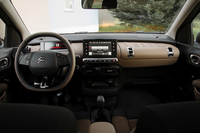 Citroen C4 Cactus >> Test: Citroën C4 Cactus - 2014 | Autokopen.nl