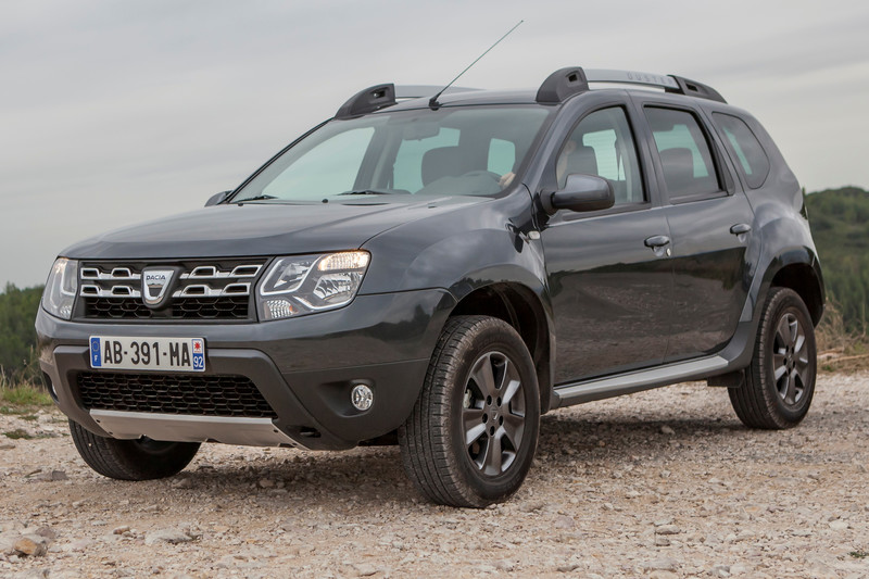 2014 dacia duster autos weblog. Black Bedroom Furniture Sets. Home Design Ideas