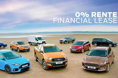 Rente financial lease