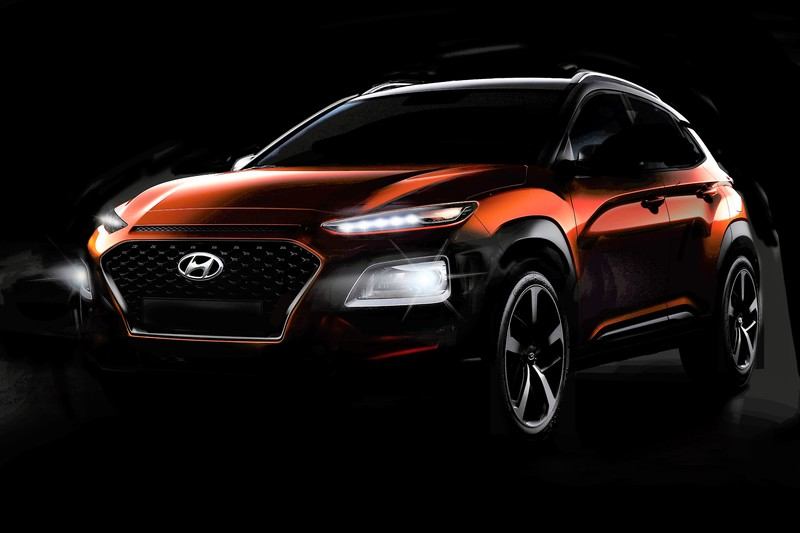 this is the hyundai kona! | all reviews: smartphones, tablets