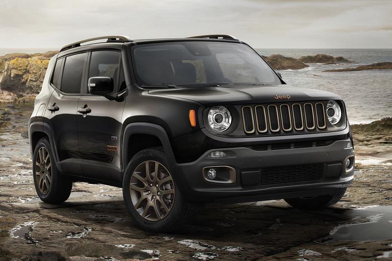twee nieuwe uitvoeringen jeep renegade update. Black Bedroom Furniture Sets. Home Design Ideas