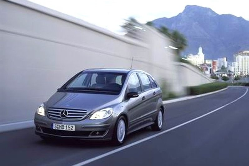 New Base Model For The Mercedes B Class All Reviews Smartphones