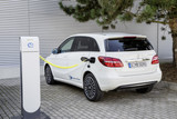 Gratis Charge Package Mercedes B