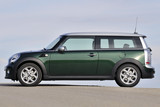 Mini Clubman Final Edition