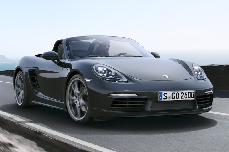 porsche boxster occasions tweedehands porsche boxster share the knownledge. Black Bedroom Furniture Sets. Home Design Ideas