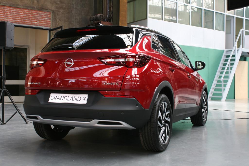 Eerste indruk Opel Grandland X - Autonieuws | Autokopen.nl