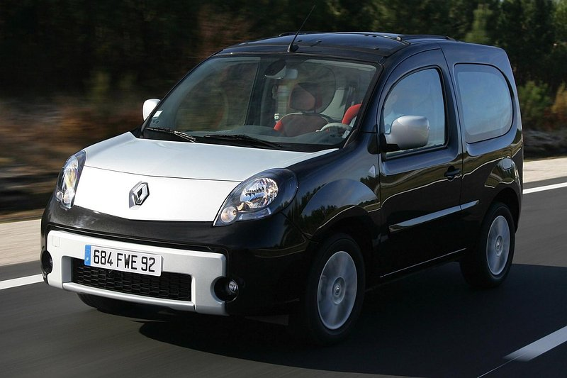 renault staakt verkoop kangoo be bop in nederland autonieuws. Black Bedroom Furniture Sets. Home Design Ideas