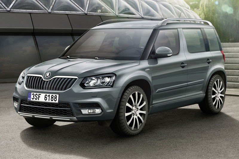 skoda yeti occasion tweedehands skoda yeti autos post. Black Bedroom Furniture Sets. Home Design Ideas