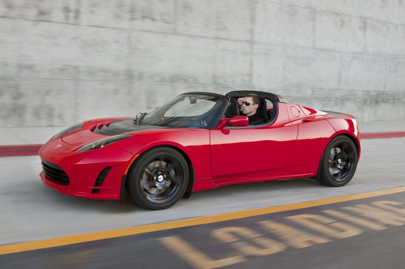 upgrade voor tesla roadster elektrische range naar bijna. Black Bedroom Furniture Sets. Home Design Ideas