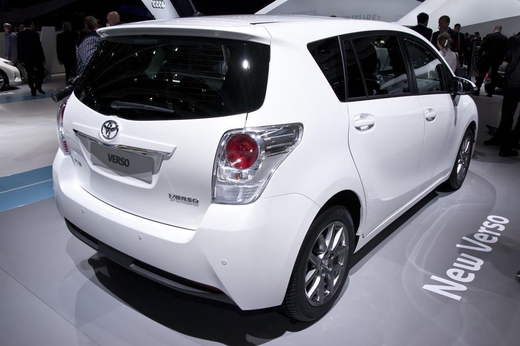 Toyota Verso Nieuw Model >> Toyota Auris: het gaat om de hybride - Autonieuws | Autokopen.nl