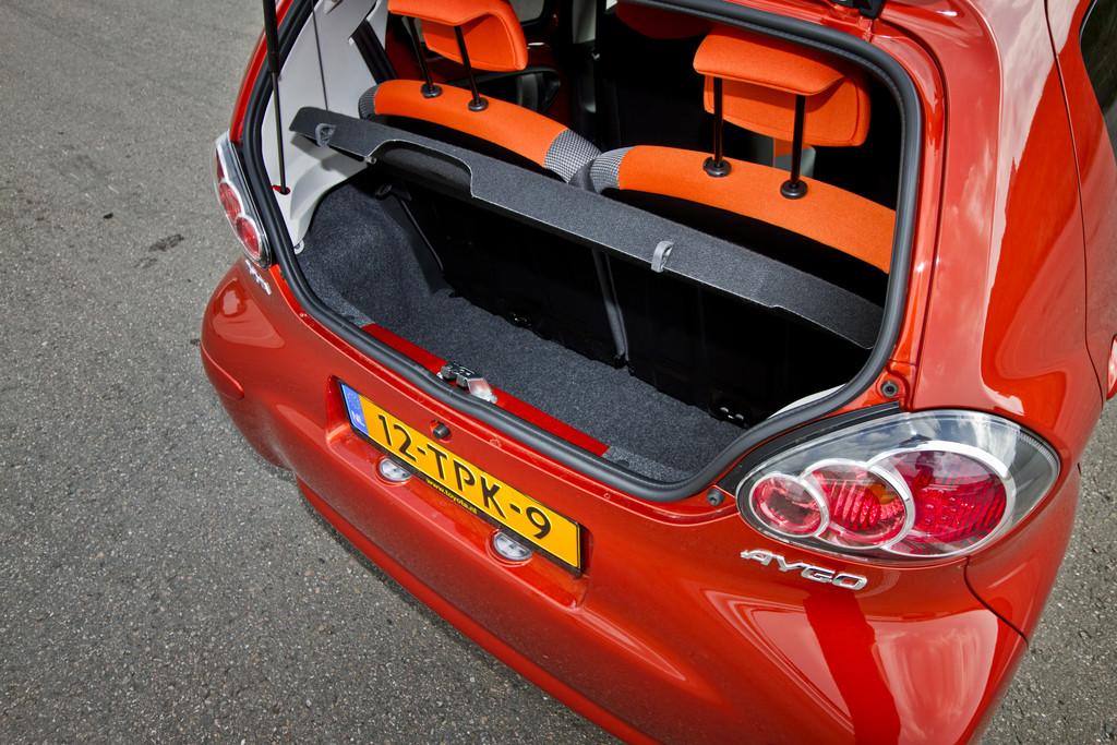 Toyota Of Orange >> Test: Toyota Aygo - 2012 | Autokopen.nl