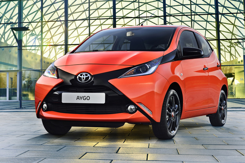 toyota aygo mogelijk als hybride autonieuws. Black Bedroom Furniture Sets. Home Design Ideas