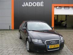 Audi A3 Sportback 1.9 TDI Ambiente, automaat