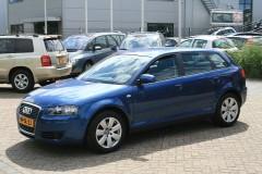 Audi A3 Sportback 1.6 16v