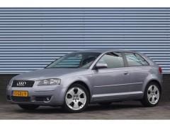 Audi A3 1.6 FSI Ambition Climate Control/Radio CD