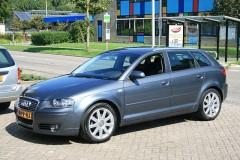 Audi A3 Sportback 2.0 FSI Ambit.Pro L.