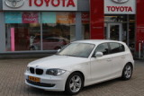 BMW 1 Serie 116I 5DRS BUSINESS LINE