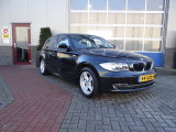 BMW 1 Serie 118d Business Line 5drs Airco Stoelverwarming