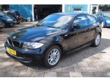 BMW 1 Serie 118d Corporate automaat