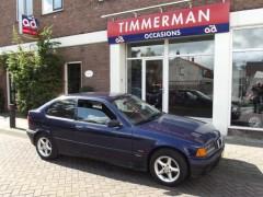 BMW 3-serie - Compact 316i