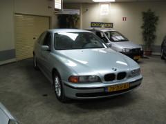 BMW 5-serie - 520i