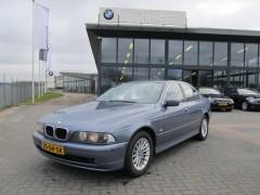BMW 5-serie - 520iA Sedan Executive