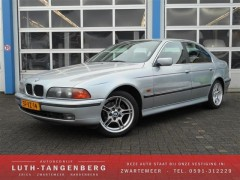 BMW 5-serie - 525td Executive