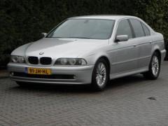 BMW 5-serie - 520i Executive automaat
