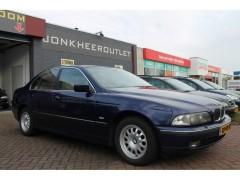 BMW 5-serie - 535i V8 Aut. Executive YOUNGTIMER! Clima, Leder, Navi, Schui