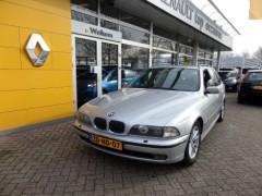 BMW 5-serie - 540i touring Executive *Automaat