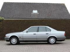 BMW 5-serie - 525i