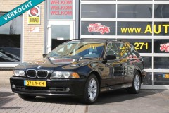 BMW 5-serie - Touring 520i Automaat