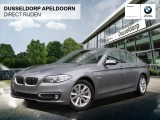 BMW 5 Serie 520d Sedan LUXURY EDITION AKTIE