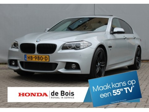 5-serie 520i HIGH EXECUTIVE Aut. | M-Sport | 19