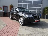 BMW X3 2.0d xDrive High Executive Automaat Panoramadak Xenon