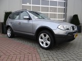 BMW X3 2.0I INTRODUCTION Navi 130.000KM