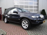 BMW X5 3.0D HIGH EXECUTIVE Aut Panoramadak Leder NAP