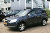 Chevrolet Captiva 2.4i 4WD 7-persoons