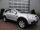 Chevrolet Captiva 2.0 VCDI Executive Automaat 7 Zitter Stoelverwarming Clima