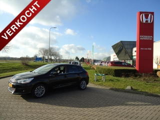 C4 1.2 e-THP 131pk Exclusive met 31030 KM