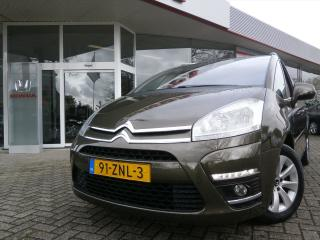Grand C4 Picasso THP 156pk EGS 5p AUTOMAAT,Navi,