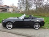 Fiat 124 Spider 1.4 Turbo 140 Lusso NAVI CLIMATE 17