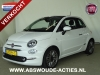 Fiat 500 80pk Lounge, Navi, 16 inch, Clima, Pack Business!