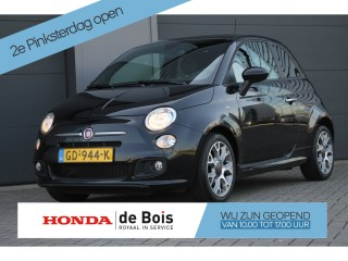 500 0.9 TWINAIR TURBO 500S | PINKSTERDEALS | VAN €10.900 VOOR €10.400 | Interscope |