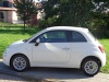 Fiat 500 TwinAir Turbo 80 Young Dualogic AUTOMAAT AIRCO 15