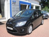Ford C-Max 1.0 125PK ECOBOOST EDITION PLUS