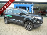 Ford EcoSport 1.0 ECOBOOST 92KW/125PK Limited