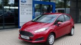 Ford Fiesta 1.0 65PK STYLE 5DRS NAVI CRUISE
