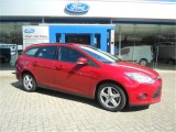 Ford Focus Wagon 1.6 TDCI 95PK TREND BUSINE